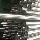 Thin Wall Stainless Steel Seamless Pipe ASTM A213 A269 For Pressure Vessels