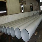 UNS 32304 Seamless Duplex Stainless Steel Pipe 1.4362 OD 6MM - 710MM