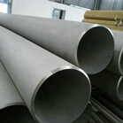 UNS S31803 2205 Duplex Stainless Steel Pipe