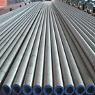 UNS S31803 2205 Duplex Stainless Steel Pipes