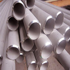 UNS S31803 Duplex Stainless Steel Pipe