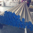 UNS S32750 2507 Super Duplex Stainless Steel Pipes SCH40