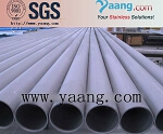 UNS32750 Super Duplex Stainless Steel Welded Pipe and Tubes