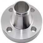 Very Popular B16.5 A105 Class 600 5inch Weld Neck Flange
