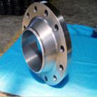 Very Popular Steel Weld Neck Flange Dn100