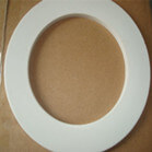 White PTFE Gasket For Industry