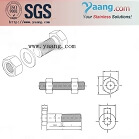 Yaang Cheap And Fine Bolts Made In China