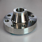 a105 weld neck flat face (ff) flanges