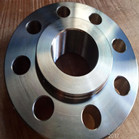 A182 F53 GR.2507 Threaded Flange NPT RF DN100 CL600