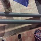 A790 UNS31803 GR2205 Duplex SMLS Pipe Sch10s DN25
