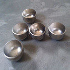 Alloy 20 Pipe Cap