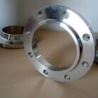 Alloy 20 Slip On Flange