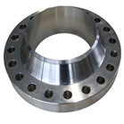 Alloy 20 Weld Neck Flange