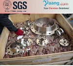 uns31803 f51 weld neck flange