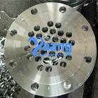 ANSI B16.5 ASTM A182 F304 Custom Blind Flange RF 6 Inch CL150