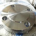 ANSI B16.5 304L Blind Flange RF 2 Inch CL150