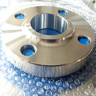 ANSI B16.5 304L SO RF Flange 1 1/2 Inch CL150