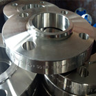 ANSI B16.5 304L SO RF Flange 2 1/2 Inch CL150