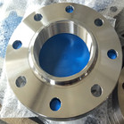 ANSI B16.5 304L Threaded Flange RF 4 Inch CL150