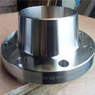ANSI B16.5 A182 F304L WN-Small Tongue Flange 6 Inch 150LB