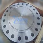 ANSI B16.5 ASTM A182 F51 Blind Flange RTJ DN200 SCH80 CL900