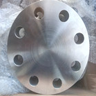 ANSI B16.5 ASTM A182 F51 Blind Flange RTJ DN50 SCH80 CL900