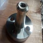 ANSI B16.5 ASTM A182 F51 Nipoflange RTJ 4 Inch X 1 Inch SCH160S CL2500