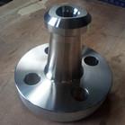 ANSI B16.5 ASTM A182 F51 Nipoflange RTJ 4 Inch X 3/4 Inch SCH80S CL2500