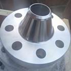 ANSI B16.5 ASTM A182 F51 WNRTJ Flange DN50 SCH80 CL900