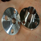 ANSI B16.5 ASTM B564 UNS N08031 WNRF Flange 1 1/4 Inch SCH40S CL300