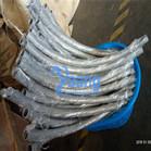 ANSI B16.9 ASTM A403 WP304L Seamless 30DEG 3D Bend 1 Inch SCH5S