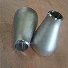 ANSI B16.9 ASTM A403 WP316L ECC RED DN40 - DN15 SCH10S