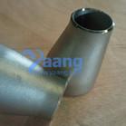 ANSI B16.9 ASTM A403 WP316L ECC RED DN65 - DN40 SCH10S