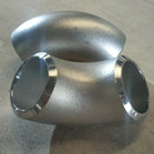 ANSI B16.9 ASTM A403 WP316L SMLS 90Deg Elbow DN25 Sch40S