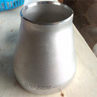 ANSI B16.9 ASTM A403 WP321 ECC RED DN150 - DN100 SCH10S