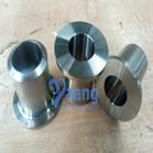 ANSI B16.9 ASTM B366 Alloy 600 Stub End 3/4 Inch SCH40S