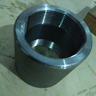 ASME B16.11 A105 Threaded Full Coupling 2 Inch 3000PSI