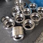 ASME B16.11 ASTM A182 F304L Socket Weld Coupling 1 1/2 Inch 3000LBS