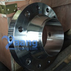 ASME B16.36 ALLOY 31 Orifice Flange Welding Neck Raised Face 6 Inch SCH10S CL300
