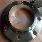 ASME B16.5 A182 F304 SORF Flange 6 Inch CL150