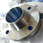 ASME B16.5 A182 F904L WNRF Flange DN80 SCH10S CL150