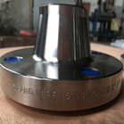 ASME B16.5 A182 UNS S32750 F53 WNRF Flange 2 inch Sch40S CL150