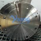 ASME B16.5 ASTM A182 316L Blind Flange RF 8 Inch CL150