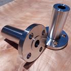 ASME B16.5 ASTM A182 F53 LWNRF Flange 1 Inch CL300