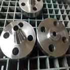 ASME B16.5 ASTM A182 F55 WNRF Flange 3/4 Inch SCH100 CL1500