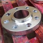 ASME B16.5 ASTM A182 GR2507 SORF Flange 2 Inch Class600
