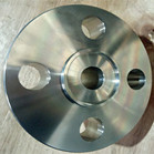 ASME B16.5 ASTM B564 Hastelloy C276 Welding Neck Flange Tongue and Groove 1-1/4 Inch SCH160 CL2500