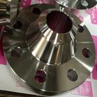 ASME B16.5 ASTM B564 Incoloy 825 WNRTJ Flange 3 Inch SCH40S CL900