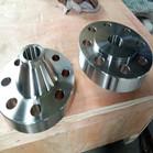 ASME B16.5 ASTM B564 UNS N06625 WNRF Flange 6 Inch SCH40S CL300