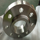 ASME B16.5 A182 F53 GR.2507 Threaded Flange NPT RF 4 Inch CL600